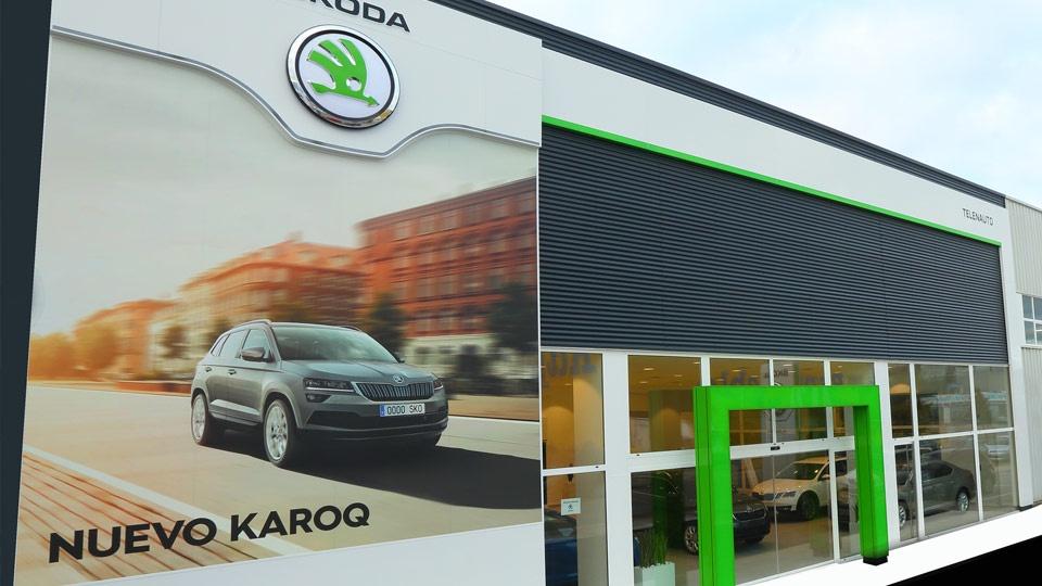Škoda LongDrive