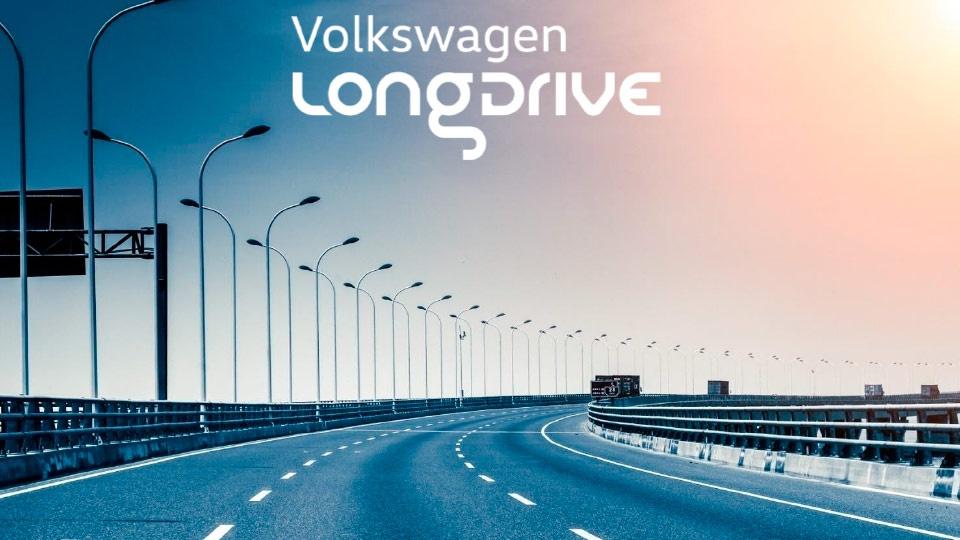 Volkswagen LongDrive. Relájate y Disfruta