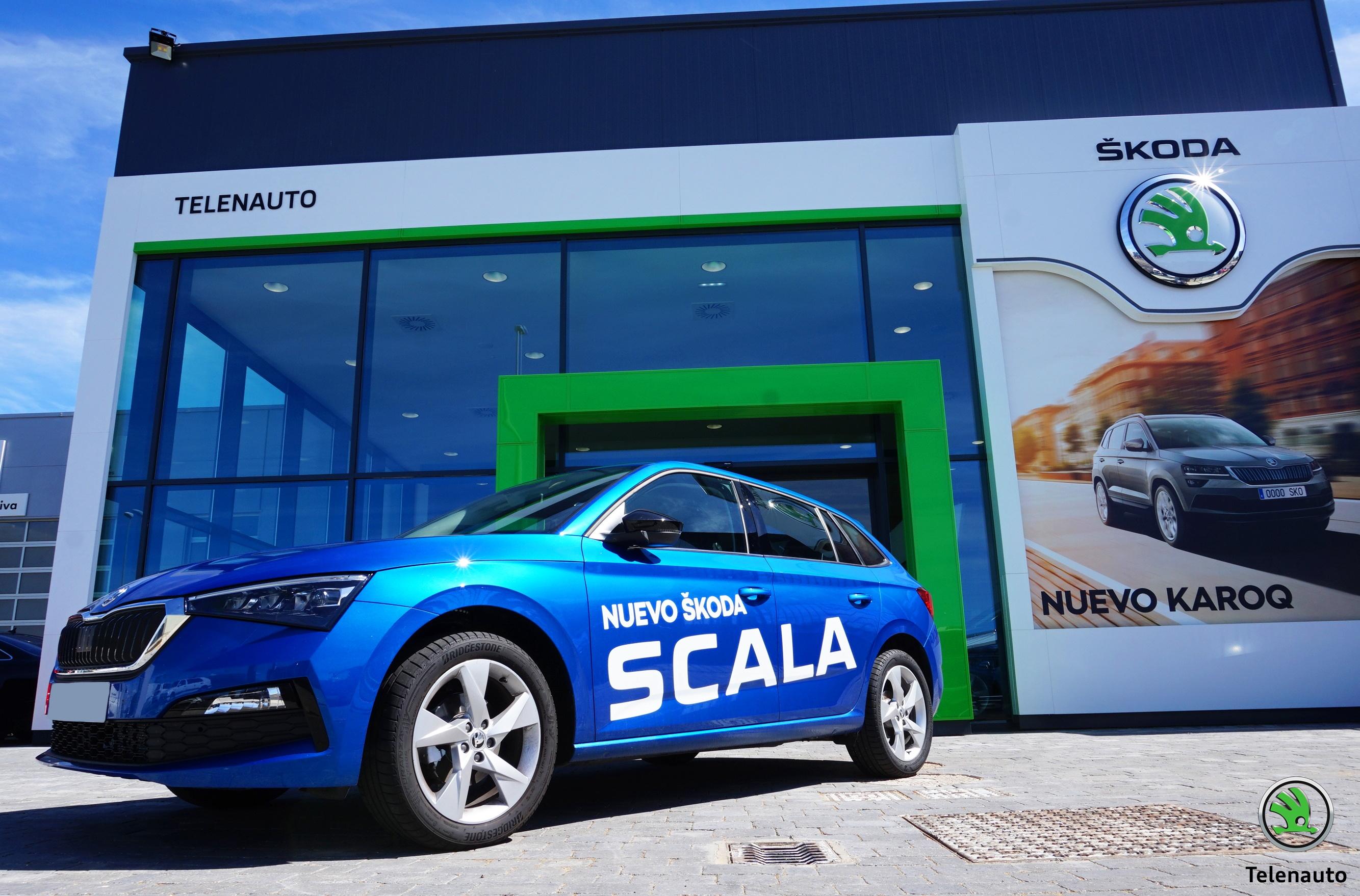 Skoda entregó 88.100 vehículos en todo el mundo en agosto