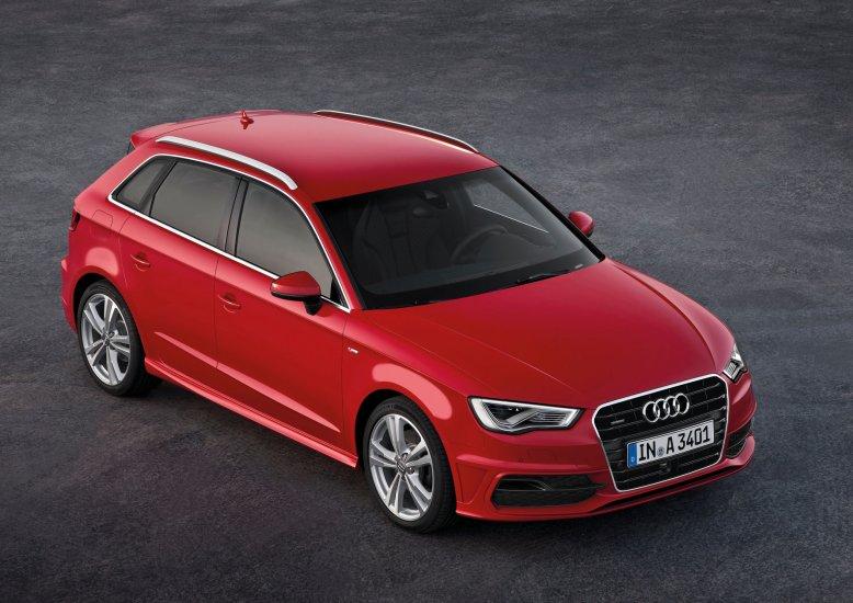 El motor 2.5 TFSI de Audi es el Motor del Año 2013