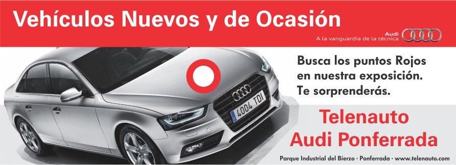Compra tu Audi de Stock en las mejores condiciones del mercado