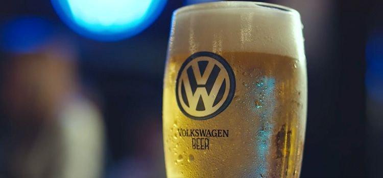Contra el alcohol al volante, una cervecita