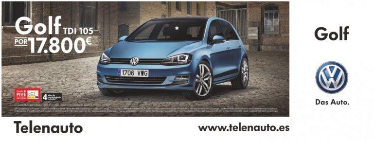 Compra tu volkswagen de stock y disfruta del Volkswagen extrapive sólo hasta fin de mes