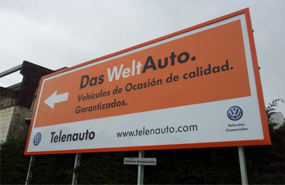 Das Weltauto: Coches de segunda mano garantizados