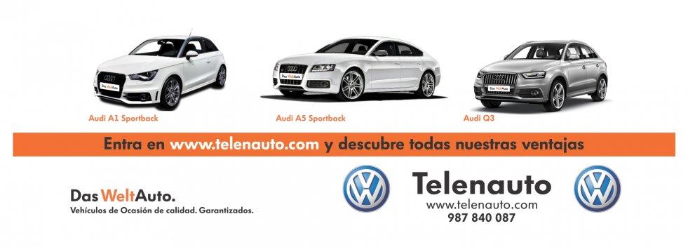 Das WeltAuto   Telenauto medio año después de su presentación en León todo un éxito