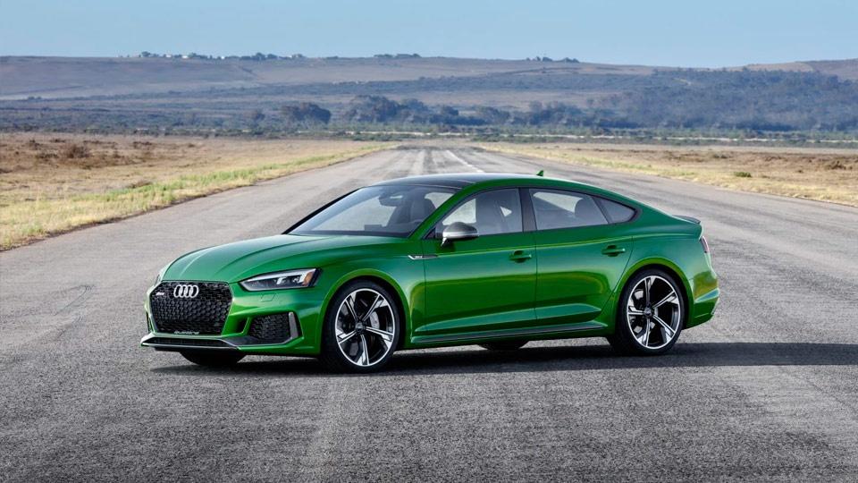 Audi Fulldrive