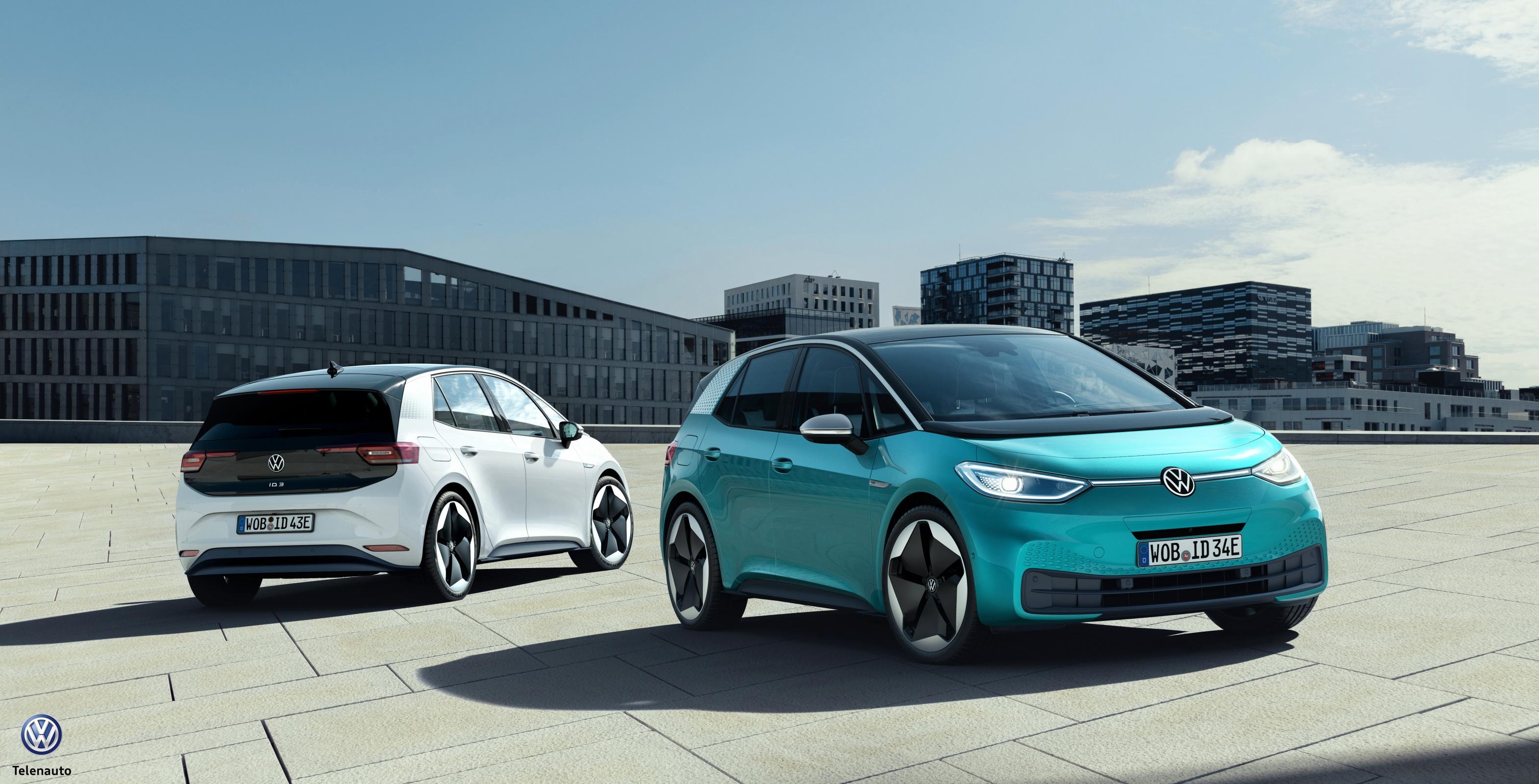 La próxima leyenda de Volkswagen
