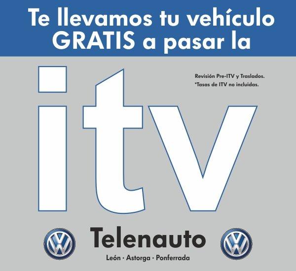 ITV inspección técnica de vehículos en León, Astorga y Ponferrada