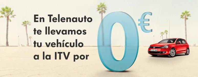 Te llevamos a pasar la  la ITV gratis en León, Astorga y Ponferrada