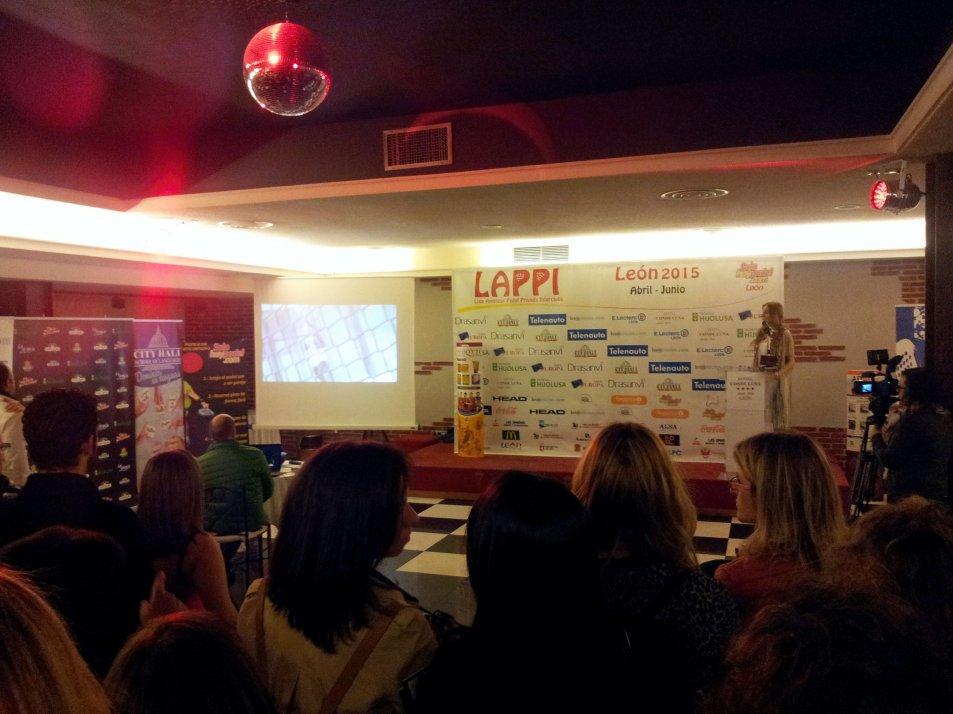 Telenauto patrocinador de la Liga LAPPI en León