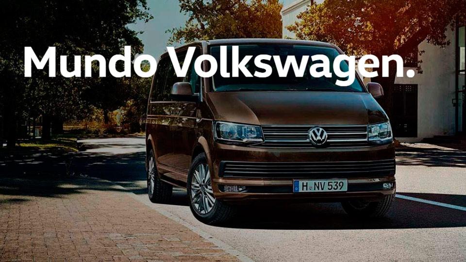 Mundo Volkswagen