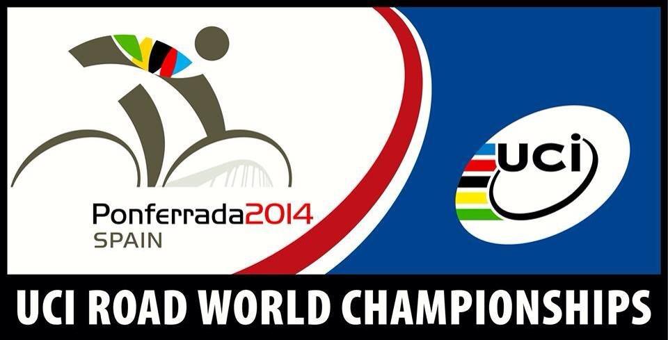 Programa Mundial de Ciclismo en Ponferrada.   ........................Telenauto............................