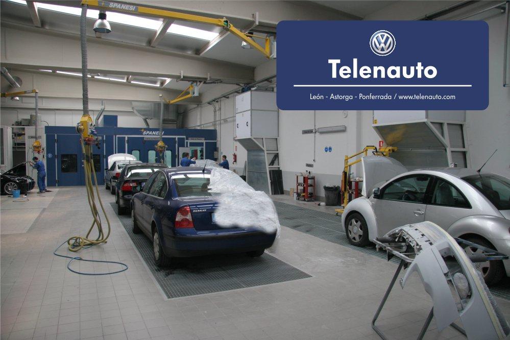 Taller de coches con garantía, calidad y confianza