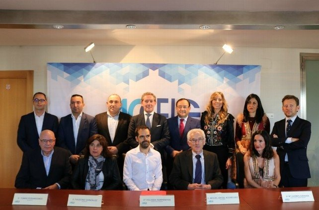 "Telenauto ""Premio Empresario Leonés del Año"""