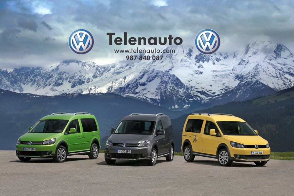 Comprar furgoneta en León
