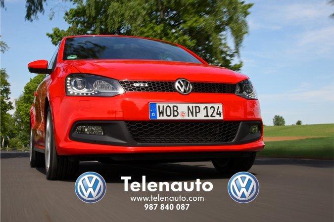 Volkswagen Polo entre el top de 5 de ventas de coches en España.
