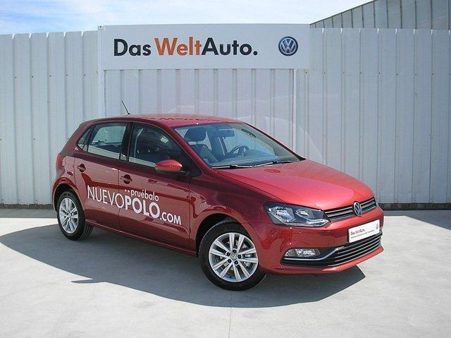 El Volkswagen Polo y Golf de los modelos más vendidos un año más
