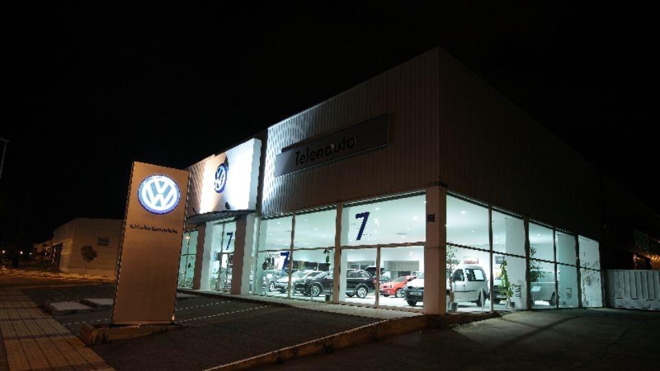 Volkswagen en Ponferrada